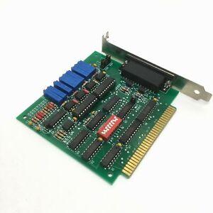 Measurement Computing CIO-DAC02 Analog Output Board 12-bit, 2-Channel, 25-Pin