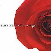 Love Songs [Columbia/Legacy] [Bonus Tracks] by Frank Sinatra (CD, Jan-2001, Colu