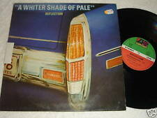 "REFLECTION A Whiter Shade Of Pale 12"" Disco LP 1978 Atlantic Records VG/VG"