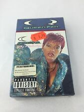 "NEW SEALED ""Queen Pen"" My Melody Cassette Tape"