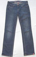 EDC by Esprit Damen Jeans W28 Short Modell Five Zustand Sehr Gut