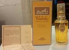 Caleche by Hermes Parfum de Toilette Recharge Spray 2oz new in box