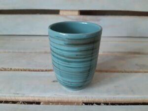 TRAMONTANO Porcelain Mug, Made in Russia, Green, 200 ml