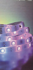 Coolapa LED farbig Lauflicht 12m Beleuchtung Farbwechsel RGB