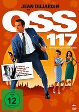 OSS 117 - Der Spion, der sich liebte von Michel Hazanavicius mit Jean Dujardin