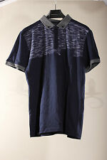 Unbranded Men's Regular Short Sleeve Striped Casual Shirts & Tops