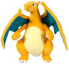 Pokemon Charizard Exclusive 10-Inch Plush