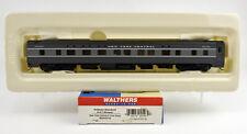 WALTHERS HO SCALE 932-6712 N.Y.C. PULLMAN-STANDARD 4-4-2 SLEEPER    -C