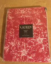RALPH LAUREN TABLECLOTH CHRISTMAS ROUND 70 INCH 4-6 Person BN In Pack