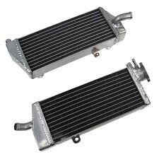 Aluminum Radiator For 2007-2010 KTM 250SXF 450SXF 505SXF