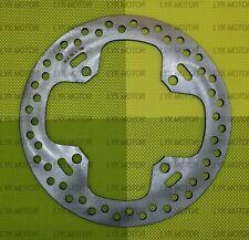 Rear Brake Disc Rotor For Honda CR 125R 1998-2001 CR250R 1997-2001