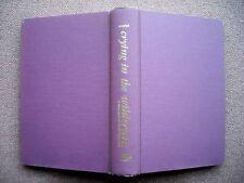 Crying In The Wilderness David Lipscomb Biography Church of Christ Robert Hooper