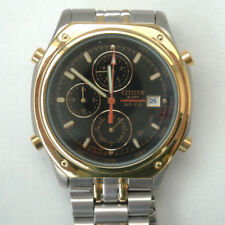 Armbanduhr Citizen Analog Quartz Multi Chronograph