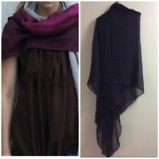 Unbranded Shawls/Wraps Oversize Scarves and Wraps for Women