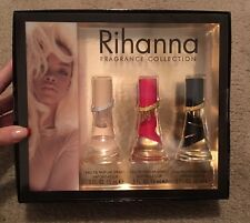 Rihanna Fragrance Collection Gift Set