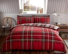 Nuevo De Lujo Austin fundas nórdicas Cubre Edredón Conjuntos de Ropa de cama reversible por GC