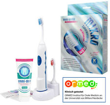 Emmi Dent Zahnbürste Ultraschall Professional