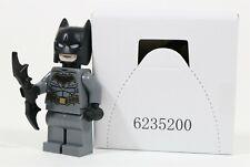 LEGO 76119 BATMOBILE BATMAN MINIFIGURE - DC SUPERHEROES - NEW GENUINE