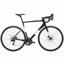 Cannondale SuperSix EVO Carbon Disc 105 Taglia 51, BPL - Black Pearl