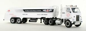 IXO 1:43 IH RDFC-405 Emeryville Cab w/ Tanker: Phillips 66 Aviation
