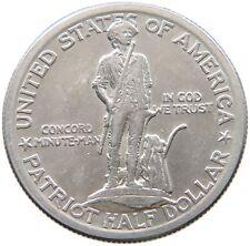 UNITED STATES HALF DOLLAR 1925 LEXINGTON #t142 511