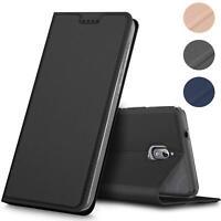 Handy Hülle für Nokia 3.1 Book Case Schutzhülle Tasche Slim Flip Cover Etui
