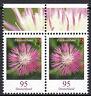 3470 postfrisch Paar waagerecht Rand oben BRD Bund Deutschland Briefmarke 2019