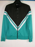 vtg 80s re issue fila tracksuit  jacket terrace wear football casuals xl