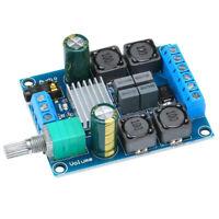 Tpa3116D2 2x50W Digital Power Audio Amplifier Board Module 4.5V To 27V Volu Y6A4