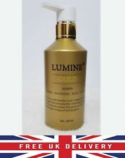 LUMINE GOLD EXTRA WHITENING BODY LOTION | Glutathione + Frankincense oil + Kojic