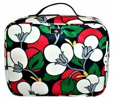 Kate Spade Dawn Breezy Floral Cosmetic Travel Case