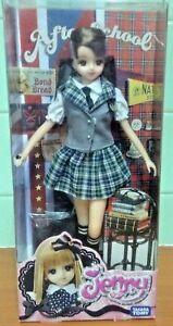 Takara TOMY Jenny After School Girl Fashion Doll Brand New