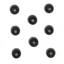 8 MEDIUM Foam Sleeve Ear bud tips SHURE SE110 SE115 SE210 SE310 SE420 Headphones