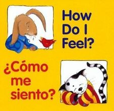How Do I Feel?/Como Me Siento? (Great Beginnings) How Do I Feel?/Como Me Siento