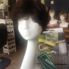 Pixie Short Wavy Wigs & Hairpieces
