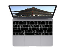 Korean Keyboard Cover for MacBook 12