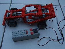 Lego 8064 Technic UNIVERSAL SET 4 MODELLE vollständig!!!! & Bauanleitung + OVP