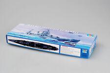 TRUMPETER® 05747 USS San Francisco CA-38 in 1:700