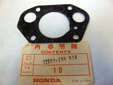 HONDA CB250K CB350K CAM SHAFT BEARING BASE GASKET OEM 12392-286-050 ORIGINAL