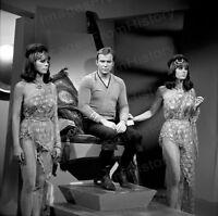 8x10 Print William Shatner Star Trek 1968 #1011818