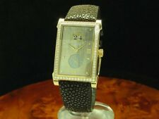 A.Lange & Söhne Cabaret 18kt 750 Gold Hand Wound Women's Watch / Ref 827.043