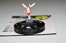 Marvel Heroclix Avengers/Defenders War Wasp Uncommon 023