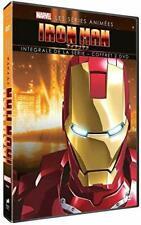 DVD et Blu-ray animé Coffret