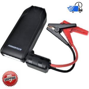 18000 mAh 12V Jump Starter Battery Booster Portable Car Vehicle Power Bank 700CC
