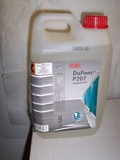DuPont 2K Etch Primer Catalyst  2.5 litre   Activator Hardener for Wash  WP207