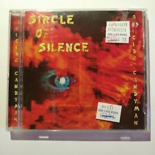 Sircle of Silence - Suicide Candyman (CD, 1994, No Bull/Koch)