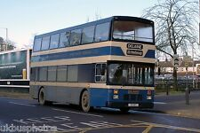 Delaine, Bourne No.128 peterborough 2007 Bus Photo
