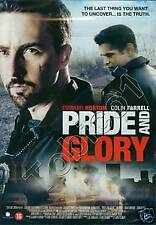 PRIDE AND GLORY - COLIN FARRELL - DVD - NIEUW - SEALED