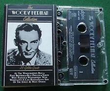 Woody Herman The Collection inc Up a Lazy River + Cassette Tape - TESTED