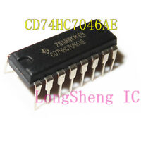 1PCS CD4HC7046AE 74HC7046 DIP-16 NEW